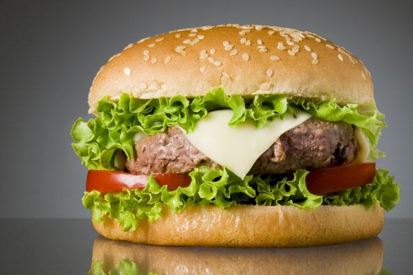 Menu - Burgers & More
